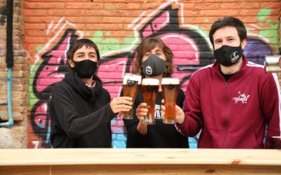 Neix Les Contrabandistes, fruit de la unió de diverses cerveseres cooperatives i promotores culturals