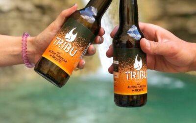 Les Contrabandistes estrena botiga online amb una edició limitada de Tribu en ampolla